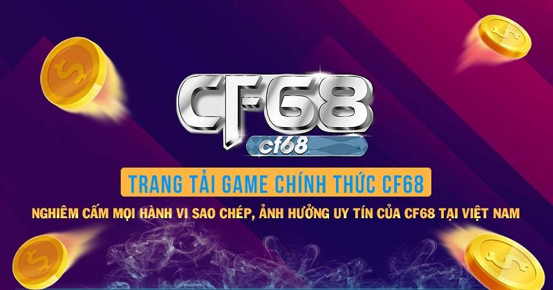 game bài cf68