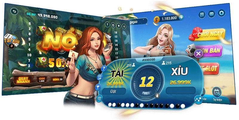 CF68 Casino